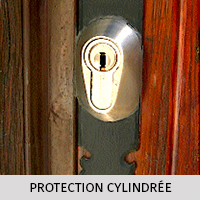 PROTECTION CYLINDREE