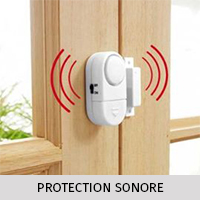 PROTECTION SONORE